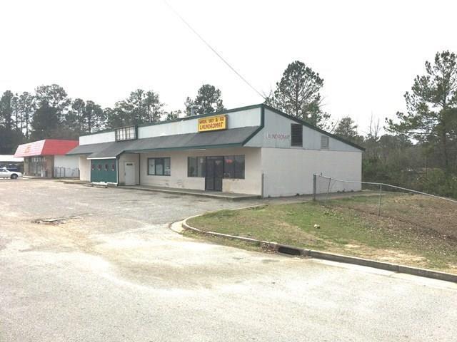 2655 Barton Chapel Road, Augusta, GA 30906 (MLS #423438) :: Venus Morris Griffin | Meybohm Real Estate