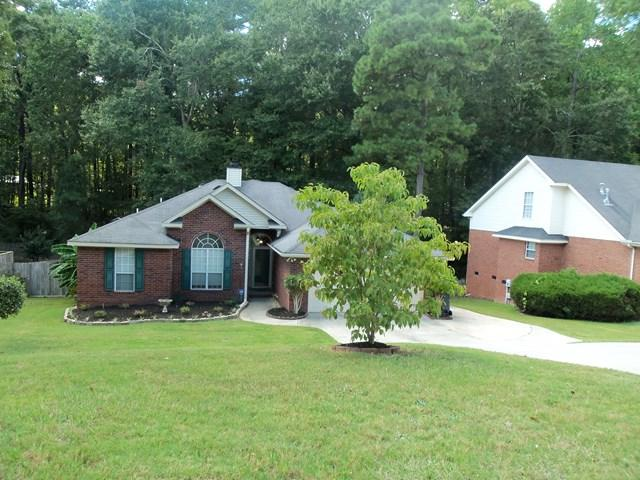4689 Walnut Hill Drive, Evans, GA 30809 (MLS #423498) :: Natalie Poteete Team