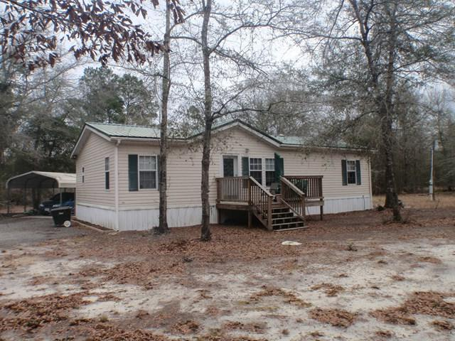 1230 Seven Pines Road, Barnwell, SC 29812 (MLS #423521) :: Shannon Rollings Real Estate
