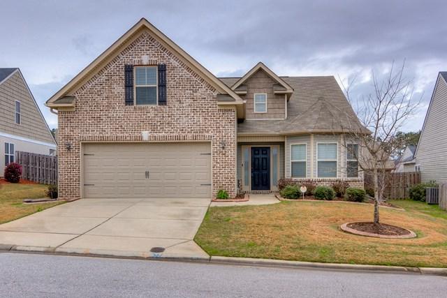 3615 Penrith Drive, Grovetown, GA 30813 (MLS #423670) :: Melton Realty Partners