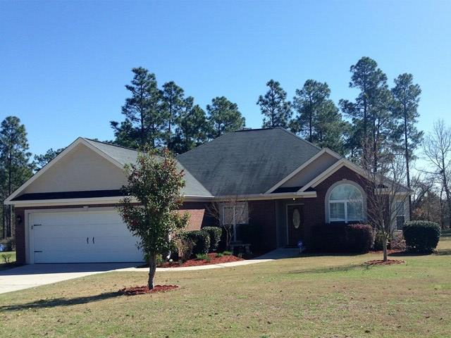 651 Tess Street, Graniteville, SC 29829 (MLS #423707) :: Shannon Rollings Real Estate