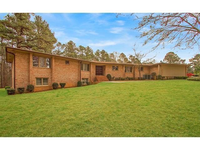 911 Halali Farm Road, Evans, GA 30809 (MLS #423894) :: Melton Realty Partners