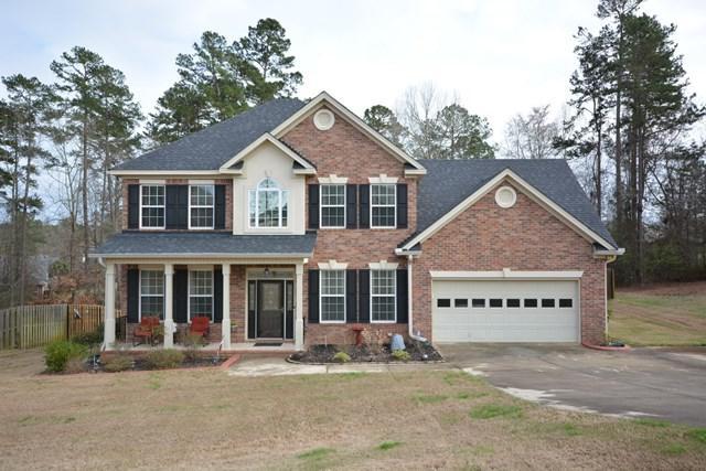 5102 Wells Drive, Evans, GA 30809 (MLS #423958) :: Shannon Rollings Real Estate