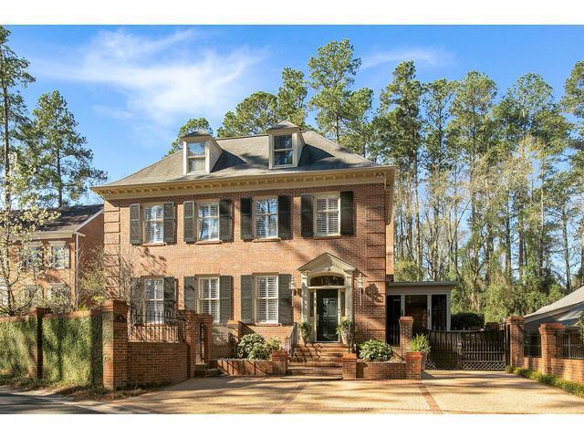 91 Bristlecone Court, Augusta, GA 30909 (MLS #424197) :: Shannon Rollings Real Estate