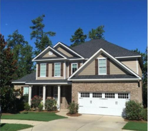 1522 Blair Drive, Evans, GA 30809 (MLS #424451) :: Brandi Young Realtor®
