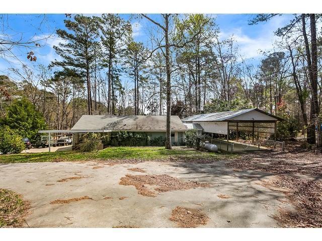 6224 Keg Creek Drive, Appling, GA 30802 (MLS #424486) :: Brandi Young Realtor®