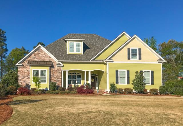 163 Seton Circle, North Augusta, SC 29841 (MLS #425096) :: Brandi Young Realtor®