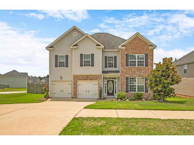 3013 Kilknockie Drive, Grovetown, GA 30813 (MLS #425873) :: Melton Realty Partners
