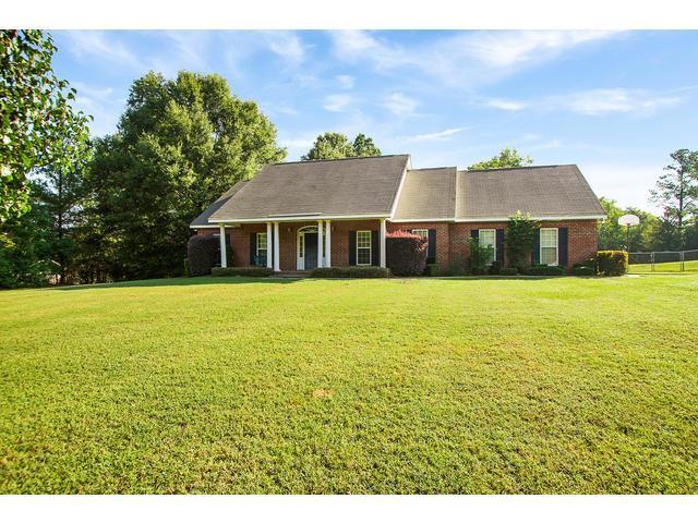 600 Brandywine Drive, Evans, GA 30809 (MLS #426082) :: Melton Realty Partners