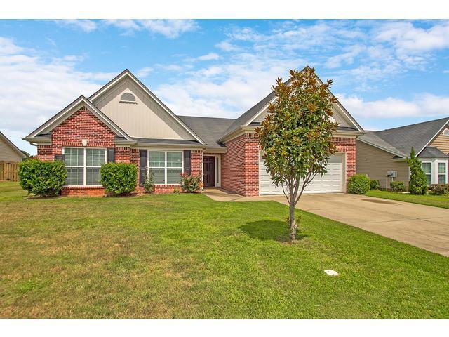 6005 Great Glen, Grovetown, GA 30813 (MLS #426102) :: Shannon Rollings Real Estate