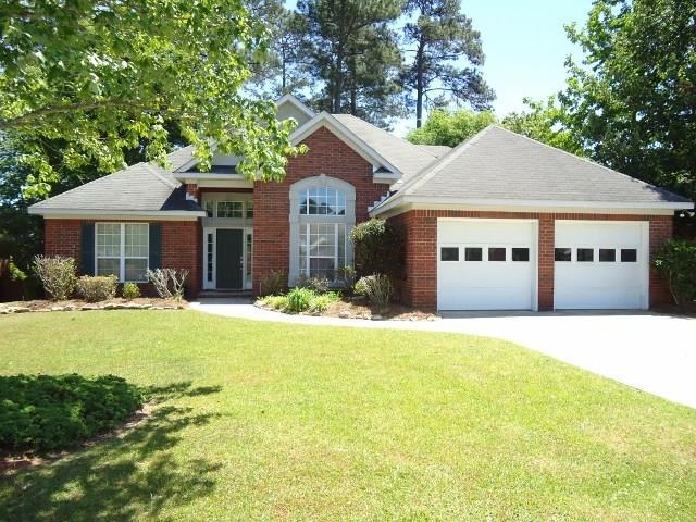 4476 Andover Drive, Evans, GA 30809 (MLS #426265) :: Shannon Rollings Real Estate