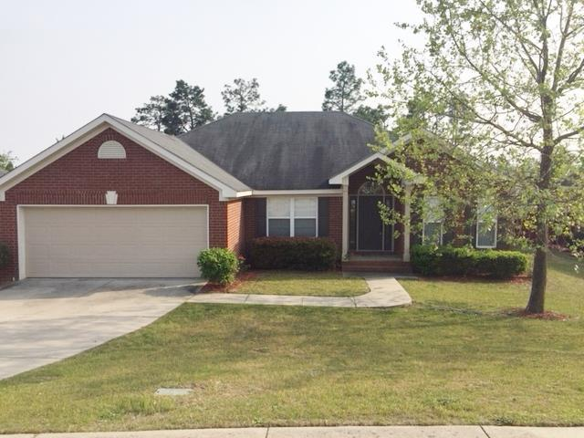 3348 Thames Place, Hephzibah, GA 30815 (MLS #426890) :: Melton Realty Partners