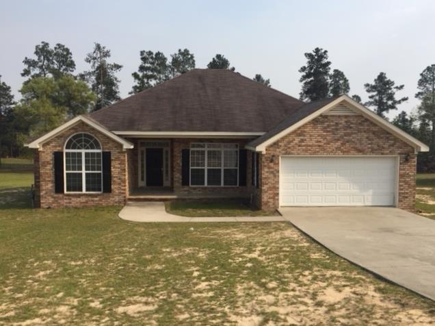 1378 Walton Loop, Hephzibah, GA 30815 (MLS #426906) :: Melton Realty Partners