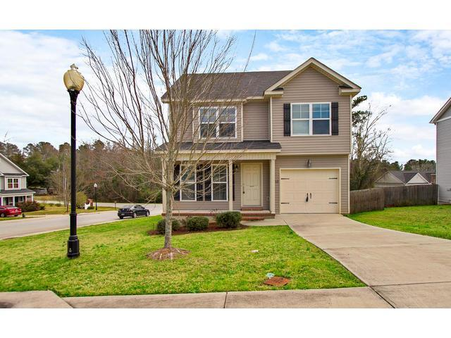 910 Arbor Springs Circle, Grovetown, GA 30813 (MLS #426969) :: Meybohm Real Estate
