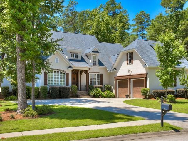 513 Fort Augusta Street, Evans, GA 30809 (MLS #427371) :: Brandi Young Realtor®