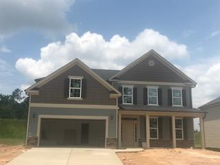3105 Ridgefield Drive, Grovetown, GA 30813 (MLS #427593) :: Melton Realty Partners