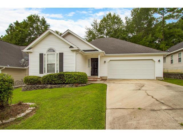 1987 Sylvan Drive, Grovetown, GA 30813 (MLS #428671) :: Melton Realty Partners