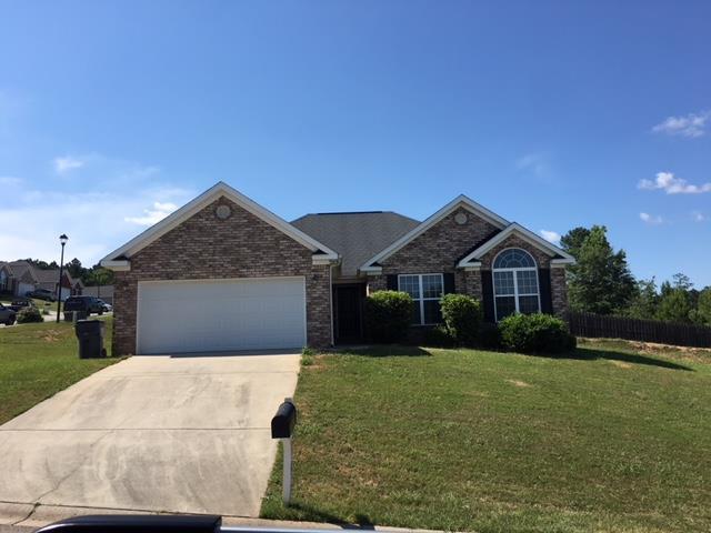 579 Lory Lane, Grovetown, GA 30813 (MLS #428745) :: REMAX Reinvented | Natalie Poteete Team