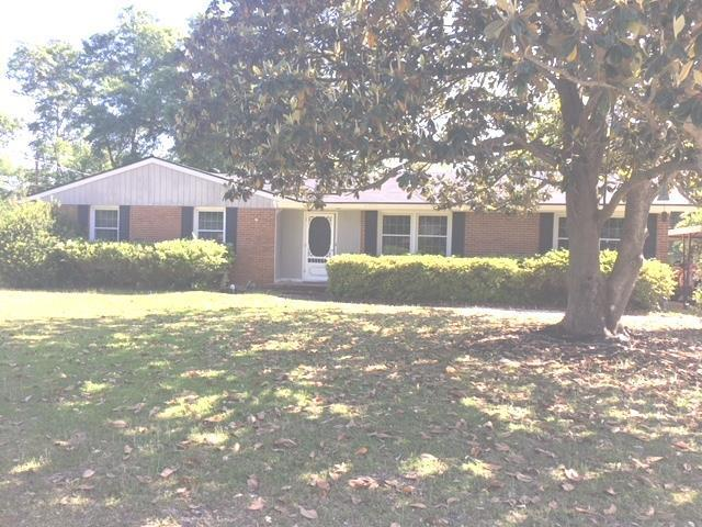 554 Martin Lane, Augusta, GA 30909 (MLS #428978) :: Shannon Rollings Real Estate