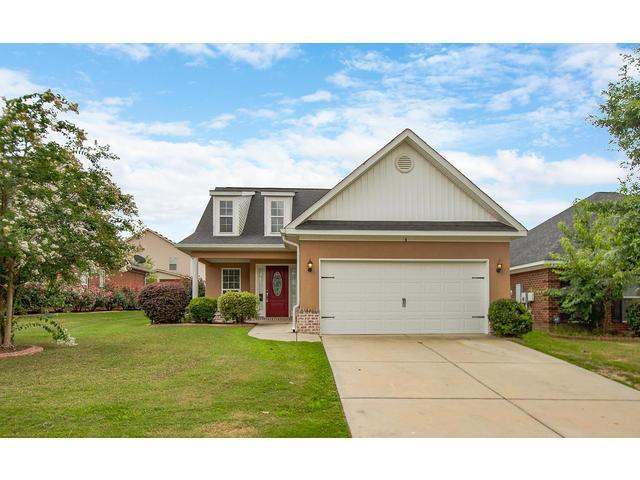 1080 Grove Landing Lane, Grovetown, GA 30813 (MLS #429237) :: Greg Oldham Homes