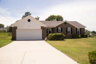 2215 Ramblewood Drive, Augusta, GA 30906 (MLS #429253) :: Brandi Young Realtor®
