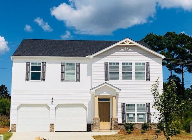 1170 Fawn Forest Road, Grovetown, GA 30813 (MLS #429465) :: Young & Partners
