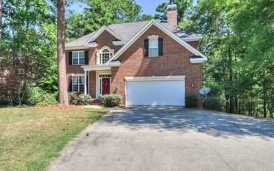 4823 Rocky Shoals Circle, Evans, GA 30809 (MLS #429508) :: Melton Realty Partners