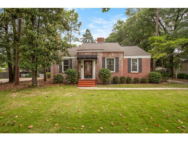 3013 Cardinal Drive, Augusta, GA 30909 (MLS #429552) :: Shannon Rollings Real Estate