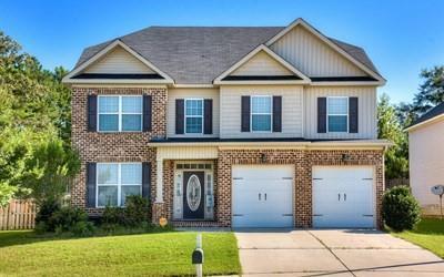 3018 Kilknockie Drive, Grovetown, GA 30813 (MLS #429686) :: Shannon Rollings Real Estate