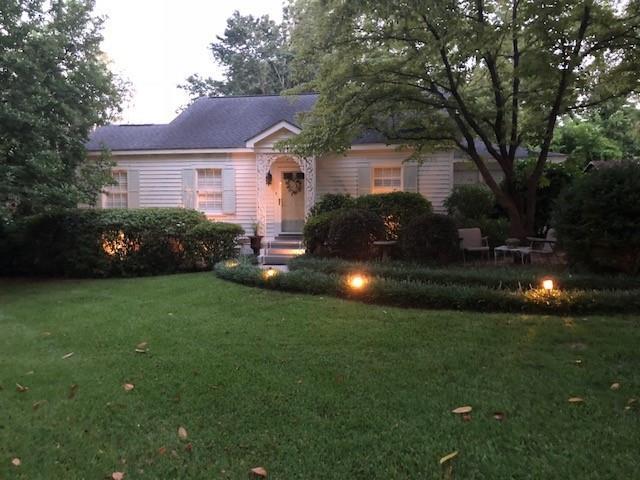 1018 Stewart Avenue, Augusta, GA 30904 (MLS #429783) :: Shannon Rollings Real Estate