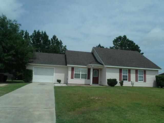1432 Huntly Circle, Thomson, GA 30824 (MLS #430053) :: Shannon Rollings Real Estate