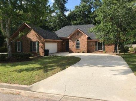 484 Calbrieth Circle, North Augusta, SC 29860 (MLS #430073) :: Shannon Rollings Real Estate