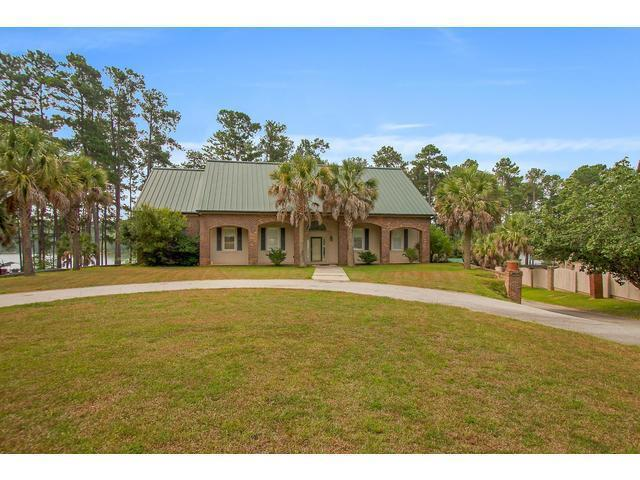 6284 Keg Creek Drive, Appling, GA 30802 (MLS #430266) :: Shaw & Scelsi Partners