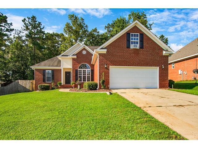 521 Marble Falls, Grovetown, GA 30813 (MLS #430576) :: Shannon Rollings Real Estate