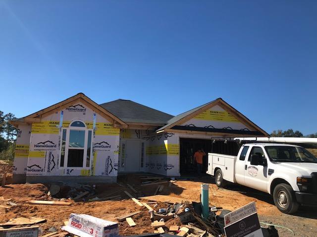447 Lybrand Street, Aiken, SC 29803 (MLS #430688) :: Greg Oldham Homes