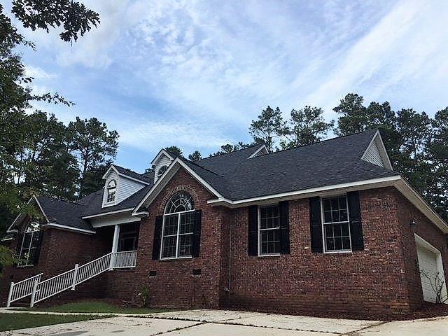 503 Brandywine Drive, Evans, GA 30809 (MLS #430804) :: Shannon Rollings Real Estate