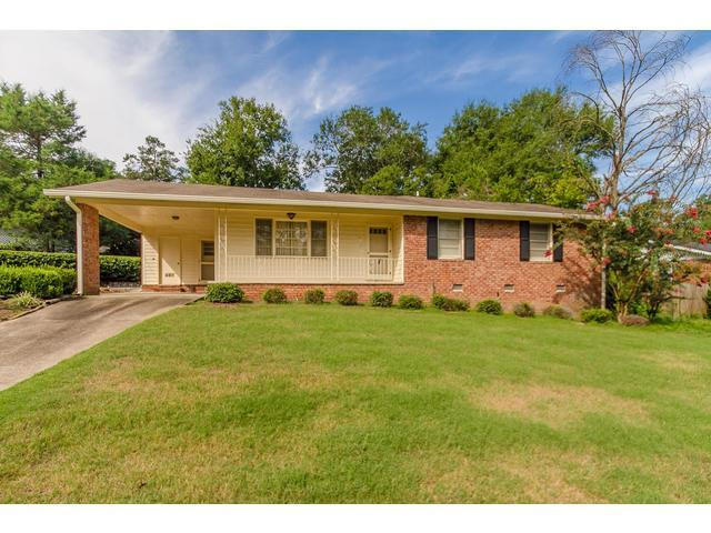 543 Whitehead Drive, Augusta, GA 30909 (MLS #430922) :: Shannon Rollings Real Estate