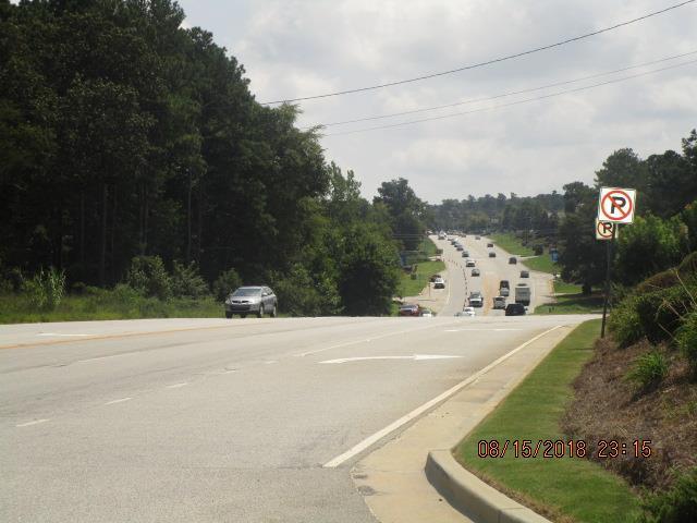 4515 Washington Road Ne, Evans, GA 30809 (MLS #431232) :: Southeastern Residential