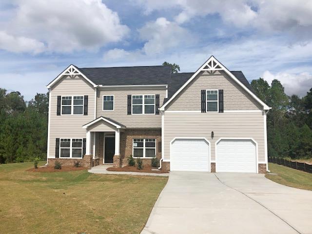 5058 Vine Lane, Grovetown, GA 30813 (MLS #431262) :: Shannon Rollings Real Estate