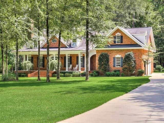 102 Nicoles Way, Grovetown, GA 30813 (MLS #431840) :: Young & Partners