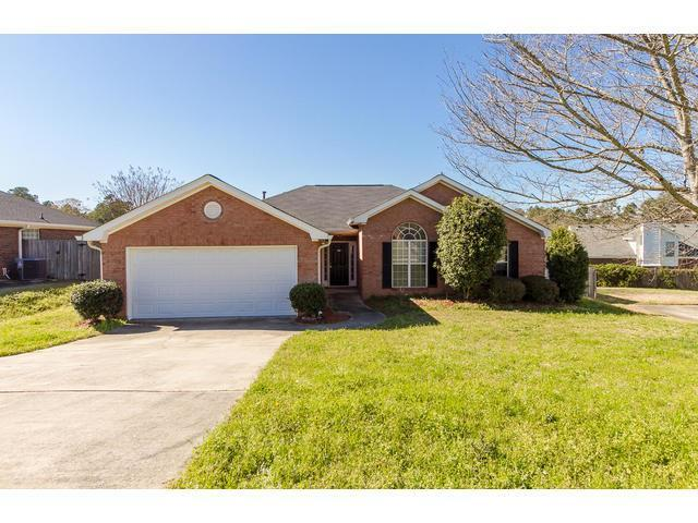 573 Jackson Street, Grovetown, GA 30813 (MLS #431870) :: Young & Partners