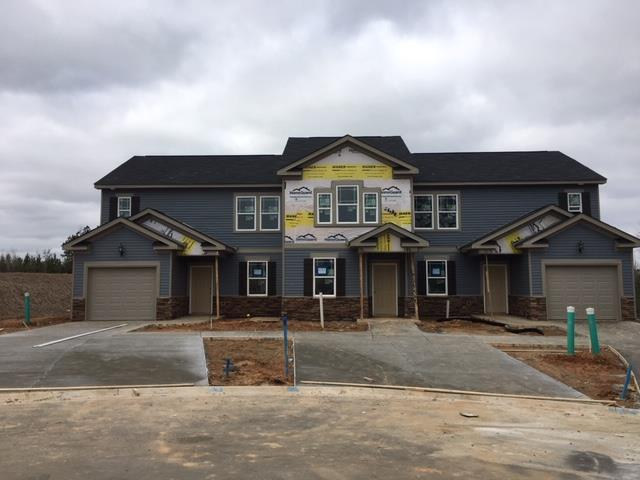 702 Red Cedar Court 30B, Grovetown, GA 30813 (MLS #432182) :: Shannon Rollings Real Estate