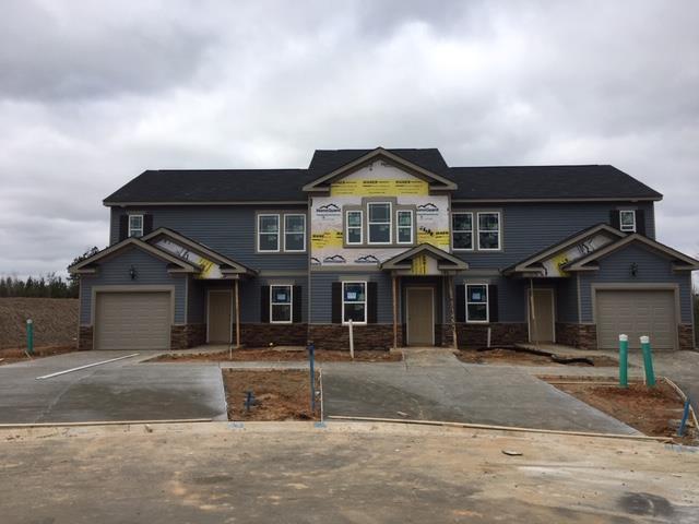 695 Red Cedar Court 32B, Grovetown, GA 30813 (MLS #432302) :: Shannon Rollings Real Estate