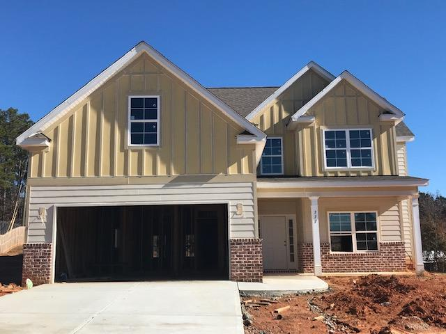 777 Houston Lake Drive, Evans, GA 30809 (MLS #432388) :: Southeastern Residential