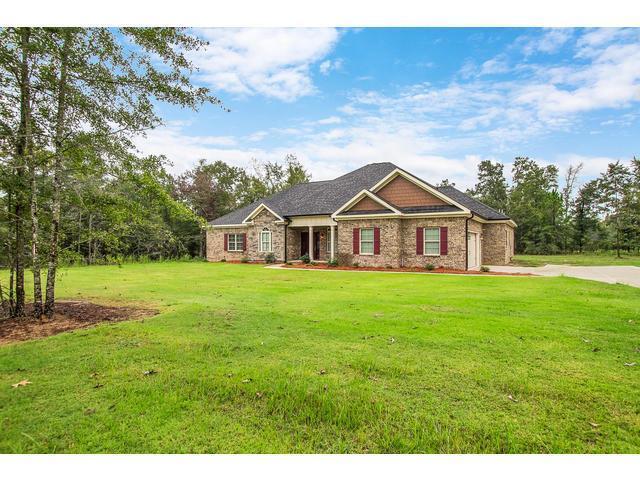3466 Walker Creek, Hephzibah, GA 30815 (MLS #432641) :: Shannon Rollings Real Estate