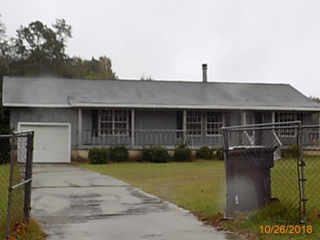1865 Liberty Church Road, Hephzibah, GA 30815 (MLS #432832) :: Melton Realty Partners