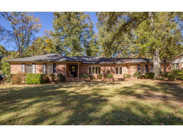2907 Kipling Drive, Augusta, GA 30909 (MLS #433039) :: REMAX Reinvented | Natalie Poteete Team