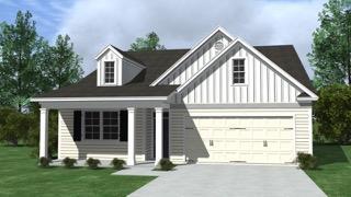 311 Colonnades Drive, Evans, GA 30809 (MLS #433184) :: Brandi Young Realtor®