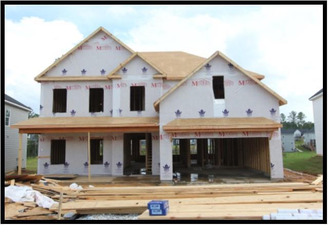 651 Tree Top Trail, Evans, GA 30809 (MLS #433245) :: Greg Oldham Homes