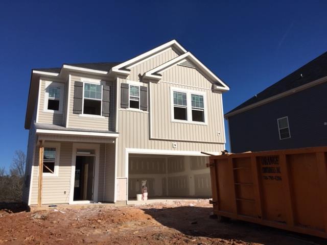 1206 Cobblefield Drive, Grovetown, GA 30813 (MLS #433539) :: Shannon Rollings Real Estate